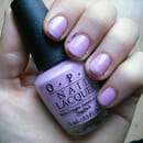 OPI Nail Lacquer, Farbe: Lucky Lucky Lavender
