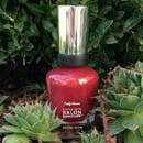 Sally Hansen Complete Salon Manicure Nagellack, Farbe: 703 Rhododendron (LE)