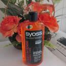 Syoss Oleo Intense Thermo Care Tiefenpflege Öl-Shampoo