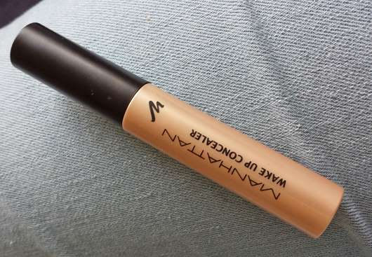 Manhattan Wake Up Concealer, Farbe: 1