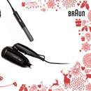 Braun Style&Go Collection