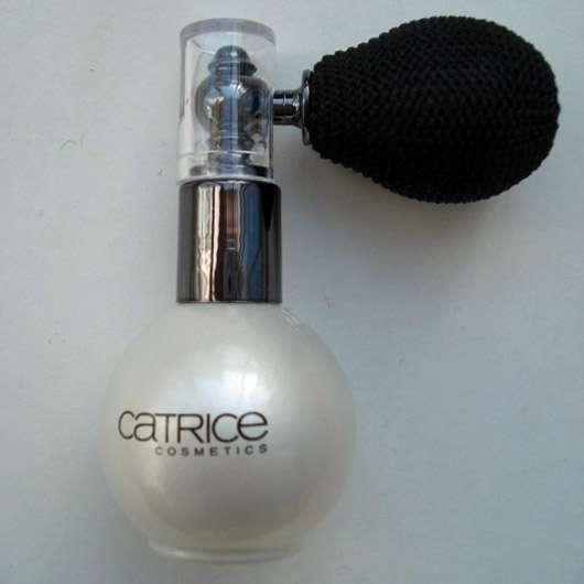 Catrice VIENNART Scented Powder (LE)