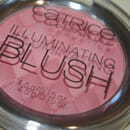 Catrice Illuminating Blush, Farbe: 020 Coral Me Maybe