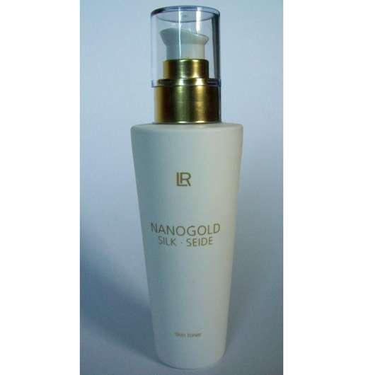 <strong>LR Nanogold</strong> Silk Skin Toner