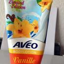 AVEO Bodylotion Vanille (LE)