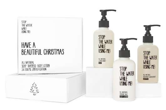 Christmas-Kit von STOP THE WATER WHILE USING ME!