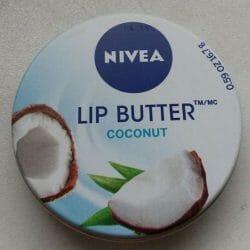Produktbild zu NIVEA Lip Butter Coconut