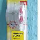 DONTODENT Intensive Clean Zahnbürste