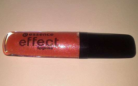 essence effect lipgloss, Farbe: 02 jewels in a bottle
