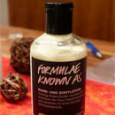LUSH Formulae Known As (Hand- und Bodylotion)