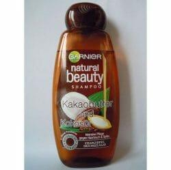 Produktbild zu Garnier Natural Beauty Shampoo Kakaobutter und Kokosöl