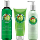 The Body Shop Glazed Apple Bodycare-Kollektion
