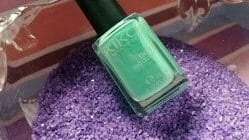 Produktbild zu KIKO Nail Lacquer – Farbe: 526 Mint