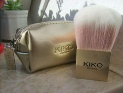 Produktbild zu KIKO Luxurious Face Brush (LE)