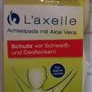 L'axelle Achselpads mit Aloe Vera (Größe M)