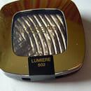 L'Oréal Paris Color Riche L'Ombre Pure, Farbe: 502 Quartz Fumé