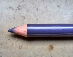 Produktbild zu Misslyn intense color liner – Farbe: 227 electric lilac