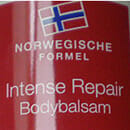 Neutrogena Norwegische Formel Intense Repair Bodybalsam