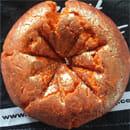 LUSH Pumpkin (Schaumbad; LE)