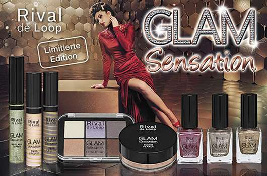"Rival de Loop ""Glam Sensation"""