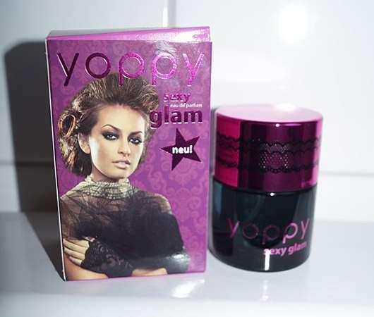 Yoppy Sexy Glam Eau de Parfum