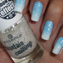 essence mountain calling top coat, Farbe: 01 snow alert! (LE)