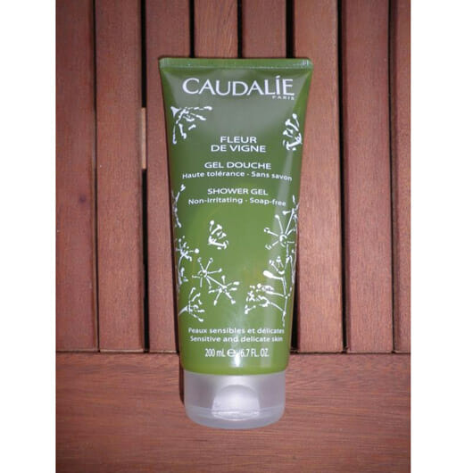 <strong>Caudalie</strong> Fleur De Vigne Shower Gel