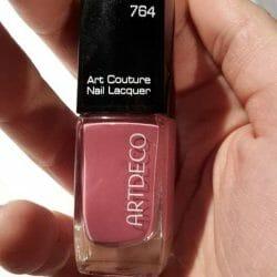 Produktbild zu ARTDECO Art Couture Nail Lacquer – Farbe: 764 Couture Viola