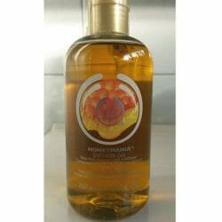 Produktbild zu The Body Shop Honeymania Shower Gel