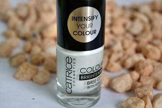Catrice Colour Brightening Base Coat