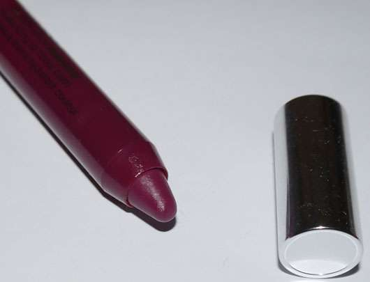 Clinique Chubby Stick Intense Moisturizing Lip Colour Balm, Farbe: 08 grandest grape