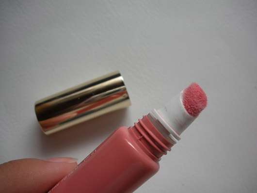<strong>Clarins</strong> Instant Light Natural Lip Perfector - Farbe: 05 candy shimmer