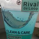 Rival de Loop Clean & Care Seifenfreies Waschgel