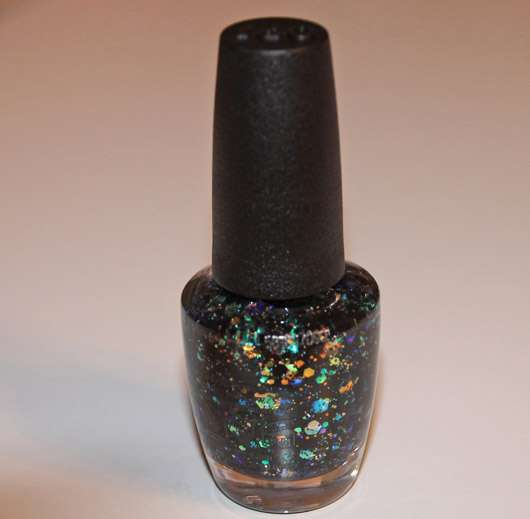 OPI Nail Lacquer, Farbe: HRF-17 Comet in the Sky (LE)