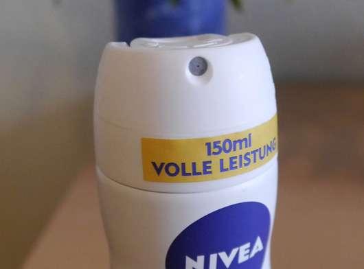 NIVEA fresh natural 48h Deodorant Spray