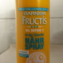 Garnier Fructis Oil Repair 3 In der Dusche Nährspray