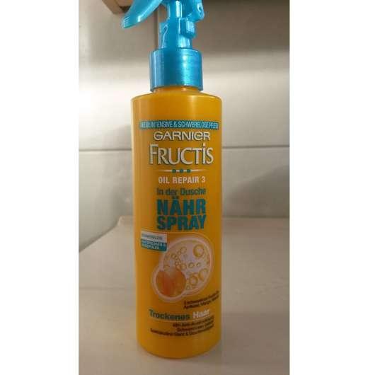 Garnier Fructis Oil Repair 3 In der Dusche Nährspray