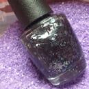 OPI Nail Lacquer, Farbe: HRF-18 So Elegant