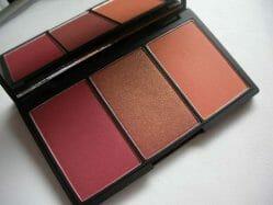 Produktbild zu Sleek MakeUP Blush By 3 – Farbe: 364 Sugar