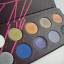 Zoeva Retro Future Eyeshadow Palette
