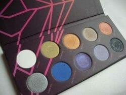 Produktbild zu ZOEVA Retro Future Eyeshadow Palette