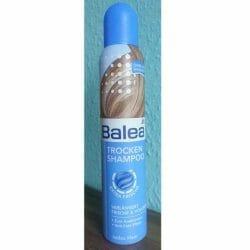Produktbild zu Balea Trockenshampoo