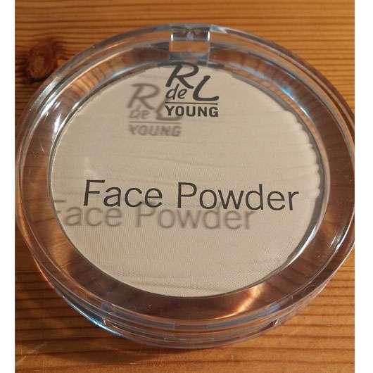 Rival de Loop Young Face Powder, Farbe: 01 porcelain