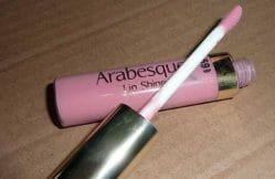 Produktbild zu Arabesque Lip Shine – Farbe: 59 Pastell Rosa