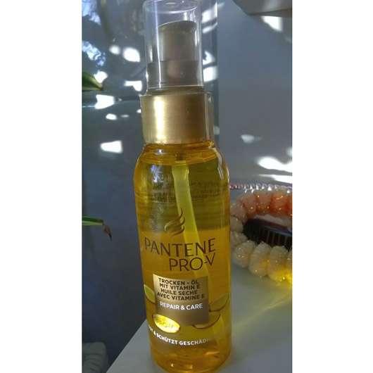 PANTENE PRO-V Repair & Care Trocken-Öl mit Vitamin E