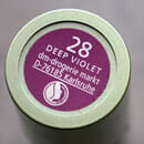 alverde Lippenstift, Farbe: 28 deep violet