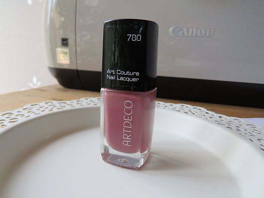 Artdeco Art Couture Nail Lacquer, Farbe: 780 Couture Bouquet