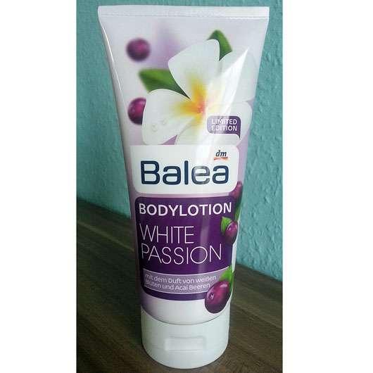 Balea Bodylotion White Passion (LE)