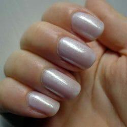 Produktbild zu BeYu Long-Lasting Nail Lacquer – Farbe: 651 Hanami Cherry (LE)