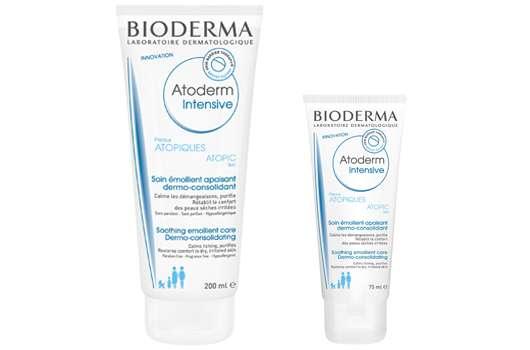 BIODERMA Atoderm Intensive